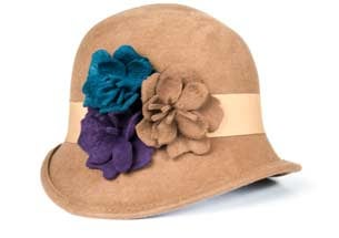 buy hats for cancer patients - chemo hats for women