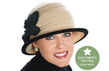 SHOP FALL & WINTER HATS