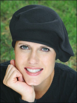 beret hats for cancer patients