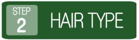 wig step 2 - select hair