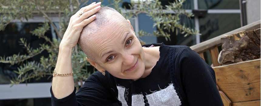 Chemo Amp Hair Loss
