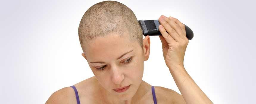 Chemo Amp Hair Loss Headcovers